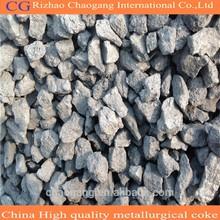 low ash metallurgical coke best price met coke