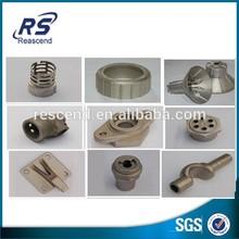 201/202/304/316 Silica Sol Complex Metal Casting Components