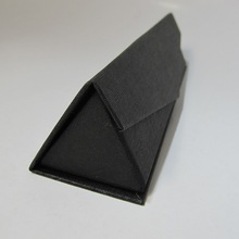 High Quality Triangle Packaging Box