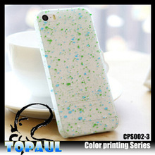 2014 new products shining glow in the dark hard plastic case for iphone 5s