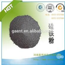 qualificado de ferro silício em pó para produção de ferro
