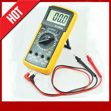 DT9208A auto range multimeter digital manufacturer