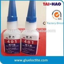 Cyanoacrylate adhesive Mengtian 480 water resistant and heat resistant glue