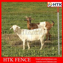 Customer like cheap goats/sheep fence panel made in china direct factory