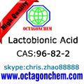 Pureza elevada de ácido lactobiônico 96-82-2