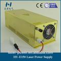 co2 láser de corte machien banco de potencia f8 efr de energía fuente de 150w