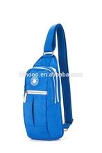 Lerca High quality Camera Shoulder Bag Washed Nylon Camera Bag SLR Camera Chest Bag
