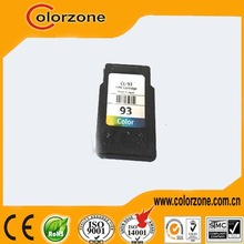 Compatible Ink Cartridge CL-93 For Canon