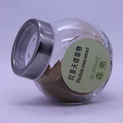 Free Sample Available Red Clover Extract Powder