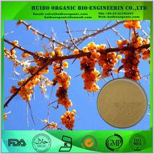 Organic seabuckthorn/ Organic seabuckthorn fruit / seabuckthorn powder