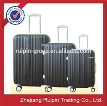 2014 new desigh abs trolley aluminum luggage case