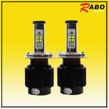 car led headlight car h4 led headlight bulbs
