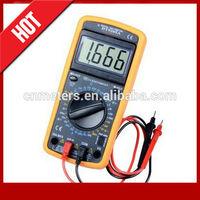 DT9205 digital universal avometer