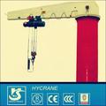 cctv marca controleremoto bzd tipo coluna jib crane