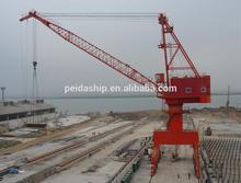 30T new fixed portal crane
