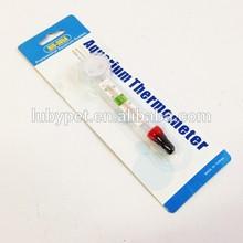 Glass Floating Precise Aquarium Thermometer HJS-305A