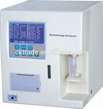 HA9030B Hematology Analyzer (18 Parameters) RBC, HGB, WBC, LY#, MO#, GR#, LY%, MO%, GR%, HCT, MCV, MCH, MCHC, RDW, PLT, MPV, PC