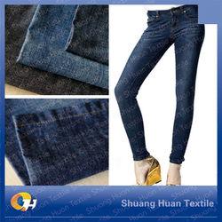 SH-W804 11.5oz 2014 best sale 100%cotton material printed denim jeans fabric
