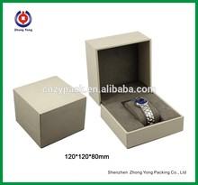 Nice Customized Jewelry Pandora Box Watch Box With Tray