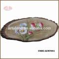 Venda quente pintura a óleo da flor/produtos quentes para nova 2015