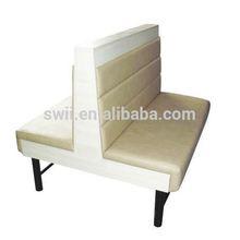 Sofá de madeira quadro, Novo sofá de Design 2014