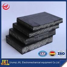 Oil resistant types of conveyor belts