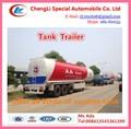 Petróleo del buque cisterna venta, aceite de camiones, coche remolque de camiones