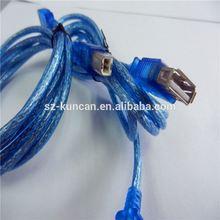 shen zhen USB 2.0 cable flash driver u disk male to micro 5 pin