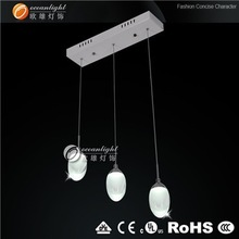 Good Quality New Design Pendant Lamps 2012