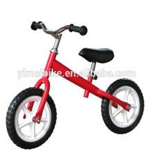 Fashional children balance bike wooden bike/kids banlance bike /kids lowrider bikes