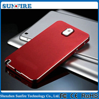 Factory Supply Metal Case for Samsung Galaxy S4 mini