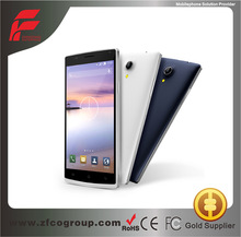 """Big screen 5.5"""" 1GB RAM smart cell phone mobile Android 4.4.2 quad core dual sim card"""