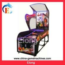 Redemption arcade basketball game machine - Luxury Basketball (RM-EL 2204)