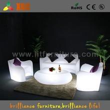 illuminated bar furniturn led light coffee table led table light AAA
