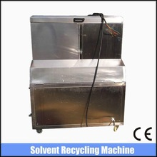 Ultrasonic Solvent Recycling Machine, Recycle solvent at factory price