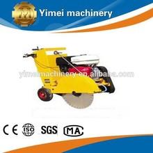 road surface cutting machine/road cutter