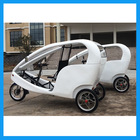 18 inch recumbent rickshaw for sale