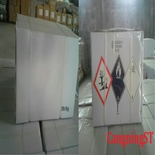Aluminium Phosphide 56% tablet- slow release and controlled