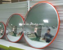 Round Convex Mirror Unbreakable Small Indoor