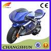 49cc pocket mini moto 2-stroke easy pull start for kids with ce