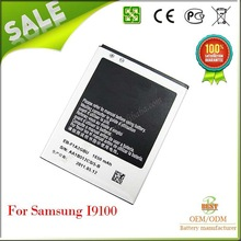 Mobile Phone Battery For Samsung Galaxy I9100