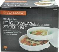 microwave steamer,food steamer