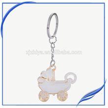 Plastic Keychains Acrylic key chain Cartoon key chain Small pendant