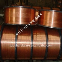 abs approved welding wire A5.18 ER70S-6 ISO CE BV ABS Certificated