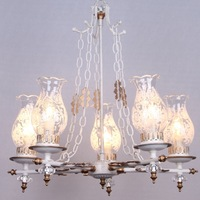 80001-5A unique design promotion factory cheap chandelier