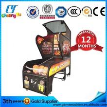 CY-BM01 electronic basketball machine simulated basketball game machine the gun basketball shooting machine