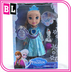 Frozen Snow Glow Elsa Doll
