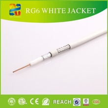 hangzhou hot sell cable /rg6 coaxial cable/coaxial cable rg6/cable coaxial rg6 750hm coaxial cable cable price list with ETL
