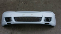 for opel Astra G type car front bumper with the top quality
