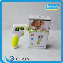 Ик инфракрасный термометр ребенка
